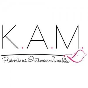 Logo K.A.M