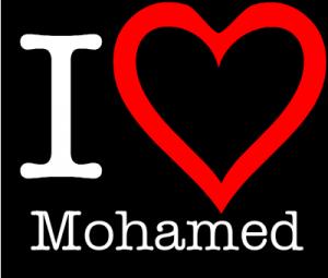 i-love-mohamed-