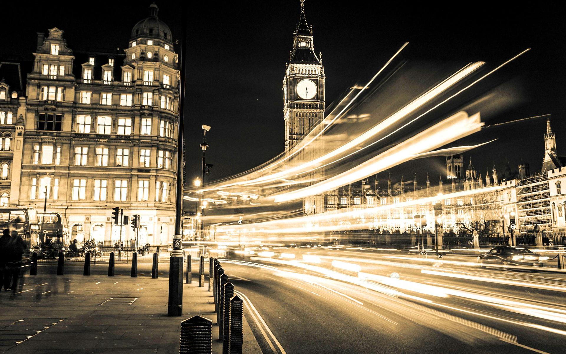 LONDRES, UNE AVENTURE MERVEILLEUSE