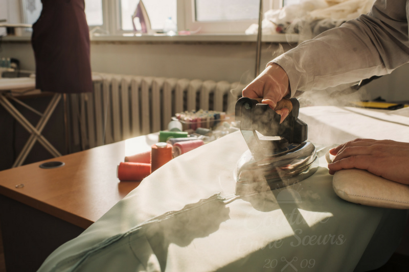 comment repasser efficacement ses coutures avec z ro. Black Bedroom Furniture Sets. Home Design Ideas